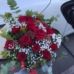 Buket ruža X2