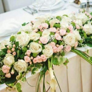 Dekoracija za vjenčanje X2