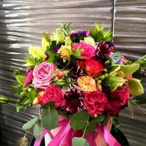 Flower box X2