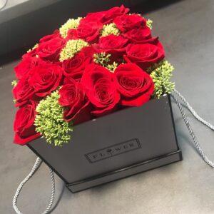 Flower box Y1