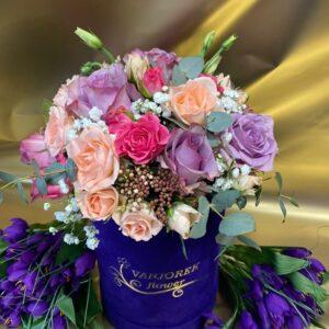 Flower box X11