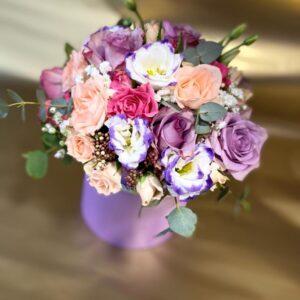 Flower box X13