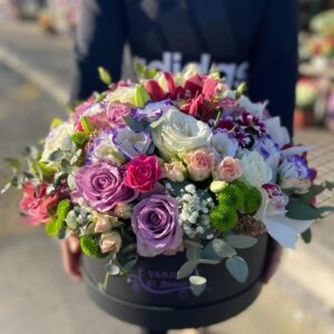 Flower box X14