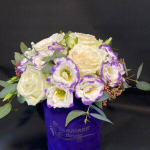 Flower box X6
