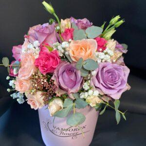 Flower box X7