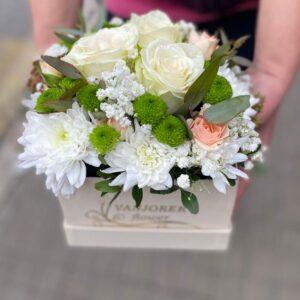 Flower box Y3