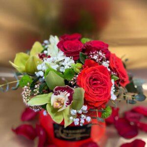 Flower box X15