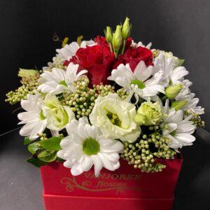Flower box X19