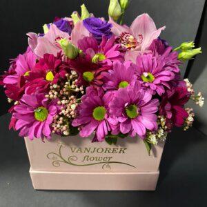 Flower box X20