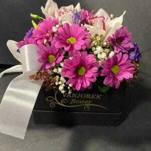 Flower box X24